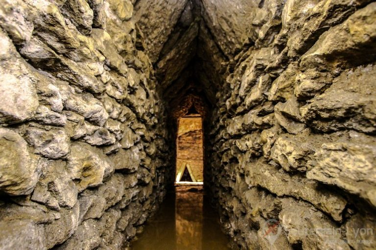 urbex cataphiles souterrains