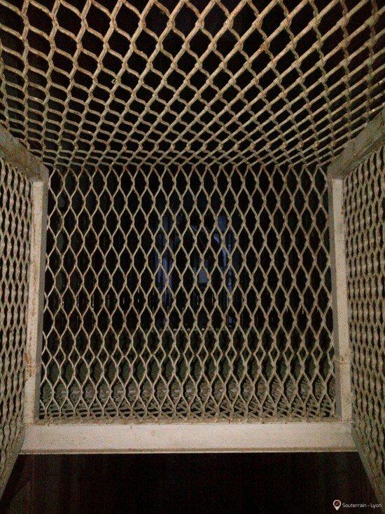 prison Saint Paul