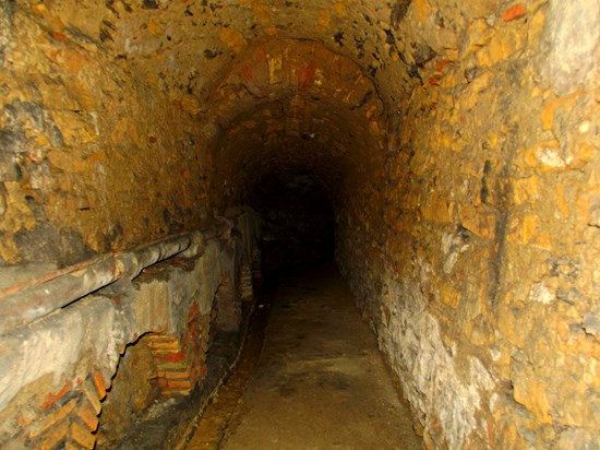 Lyon souterrain