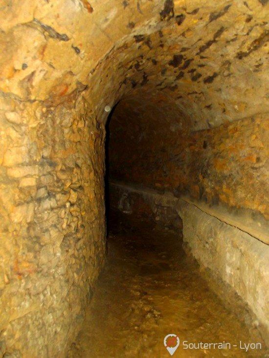 souterrain lyon