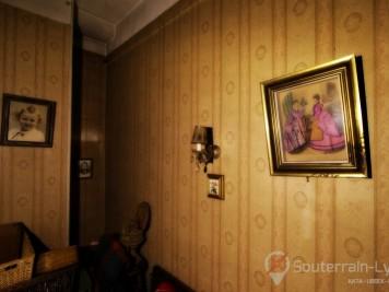 Maison de Tante Hélène