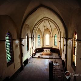 chapelle De La Fontaine urbex