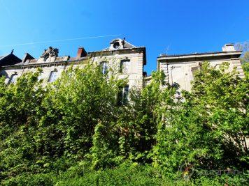 Château Sécession