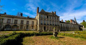 Château des Anges ou Château des Naufragés