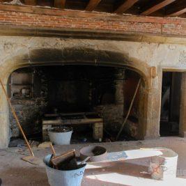 Château de l'Archéologue urbex
