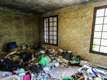 Maison de la Veuve ou Maison de l'Ogre Urbex