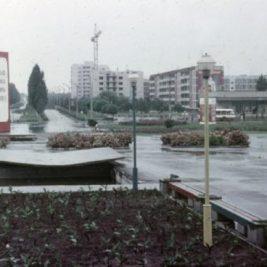 Pripyat avant la catastrophe 8