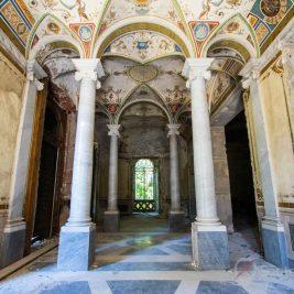 Villa Marble Urbex