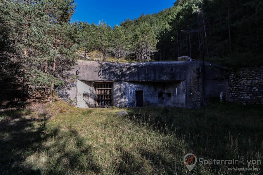 Bunker du Pur bunker abandonné urbex-30