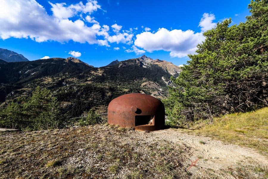 Bunker du Pur bunker abandonné urbex-32
