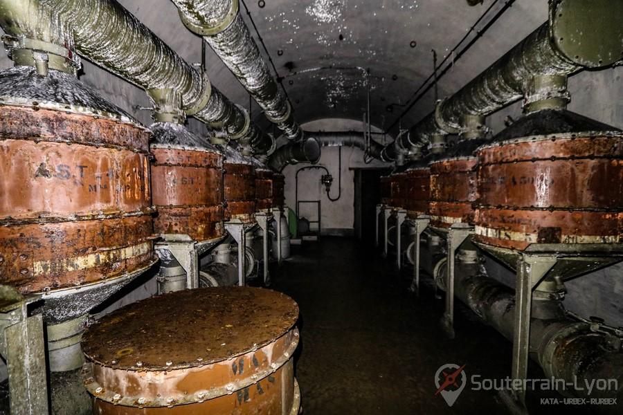 Bunker du Pur bunker abandonné urbex-8