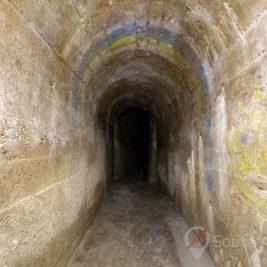souterrain du Chien Fou souterrains de Lyon-15