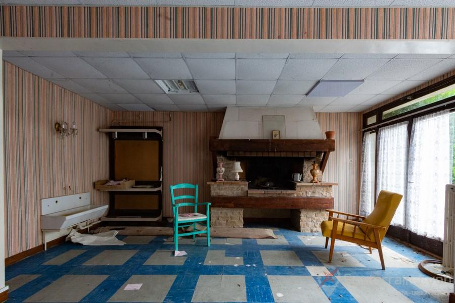 MR86 Maison de Retraite 86 Urbex-1