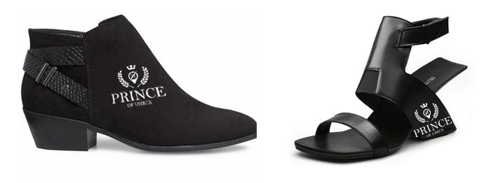 chaussure urbex femme