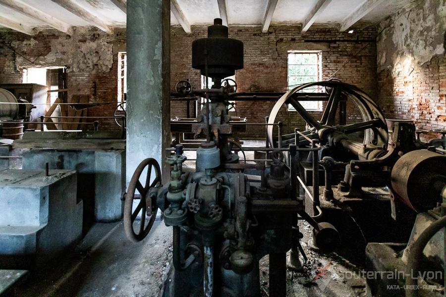 urbex moulin abandonné 2