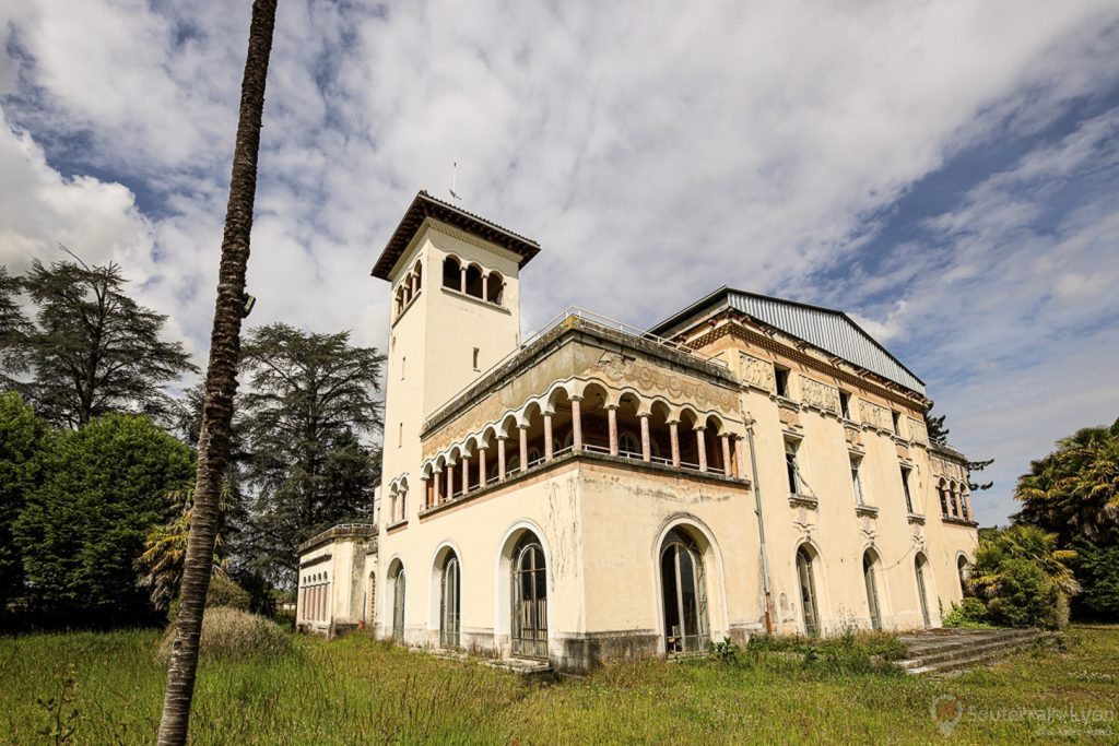 chateau urbex 7