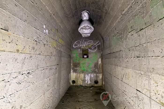 souterrain du Gourguillon 2