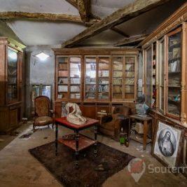 Maison abandonnée Urbex 2