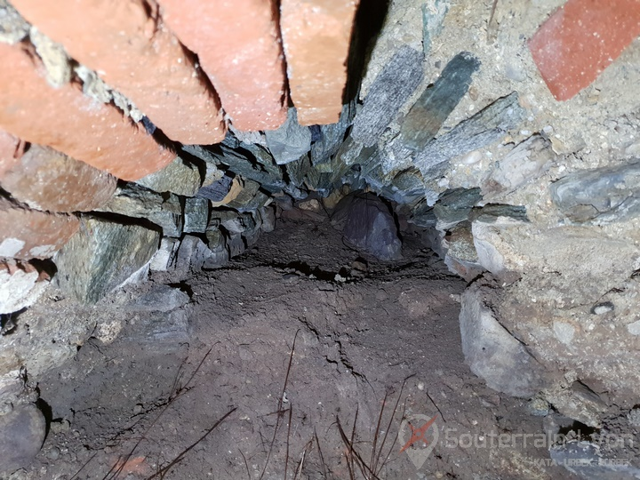 souterrains romains Lyon 10