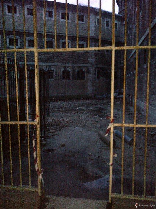 prison Saint Joseph