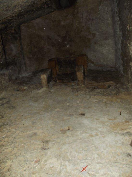 souterrains Lyon Rosaire