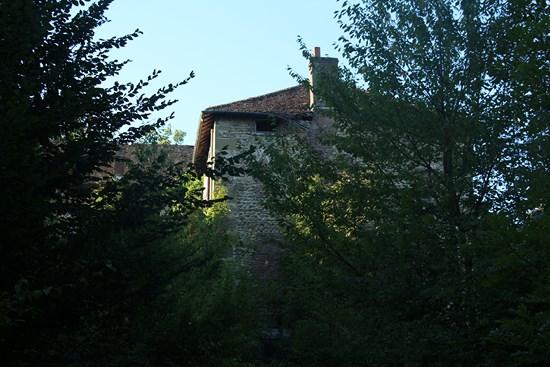 couvent urbex