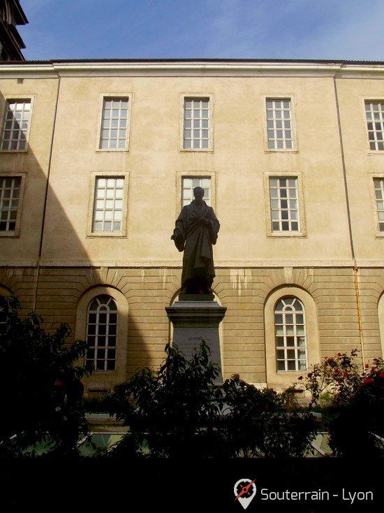 urbex Lyon