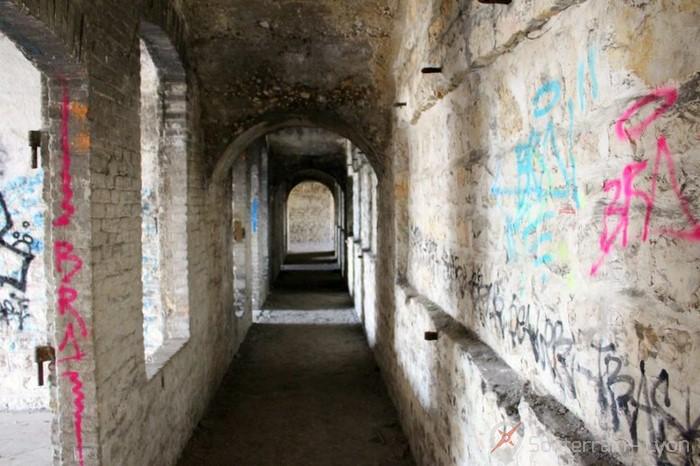 Fort Sermenaz