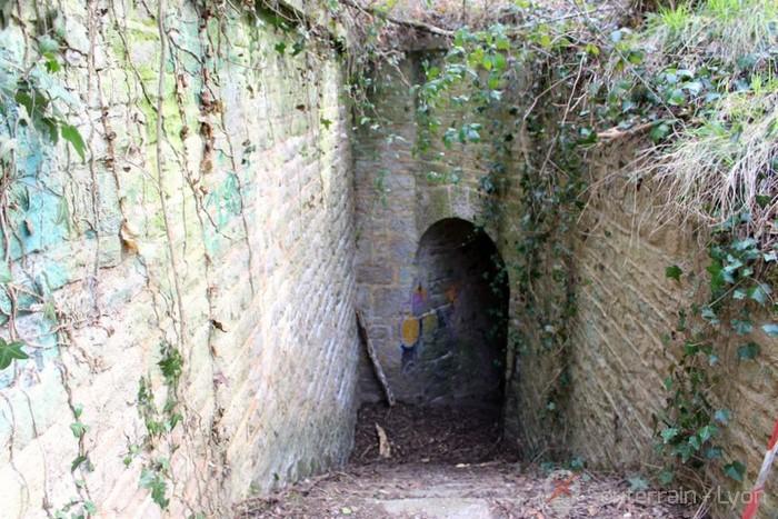 Fort de Sermenaz