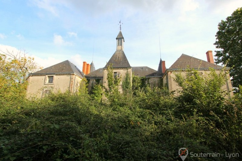 château du Docteur M