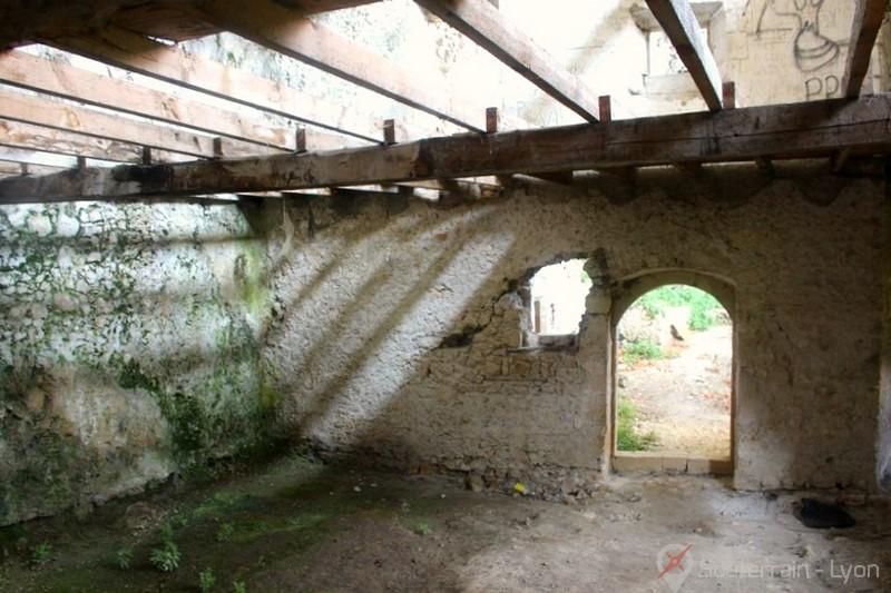 grotte fortifiée FC