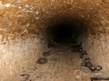 souterrain du collectionneur