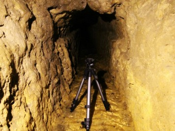 citerne souterraine Romaine