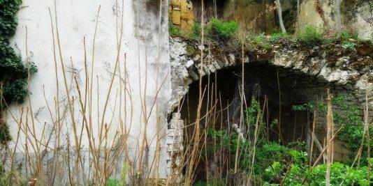 prieuré abandonné NDA
