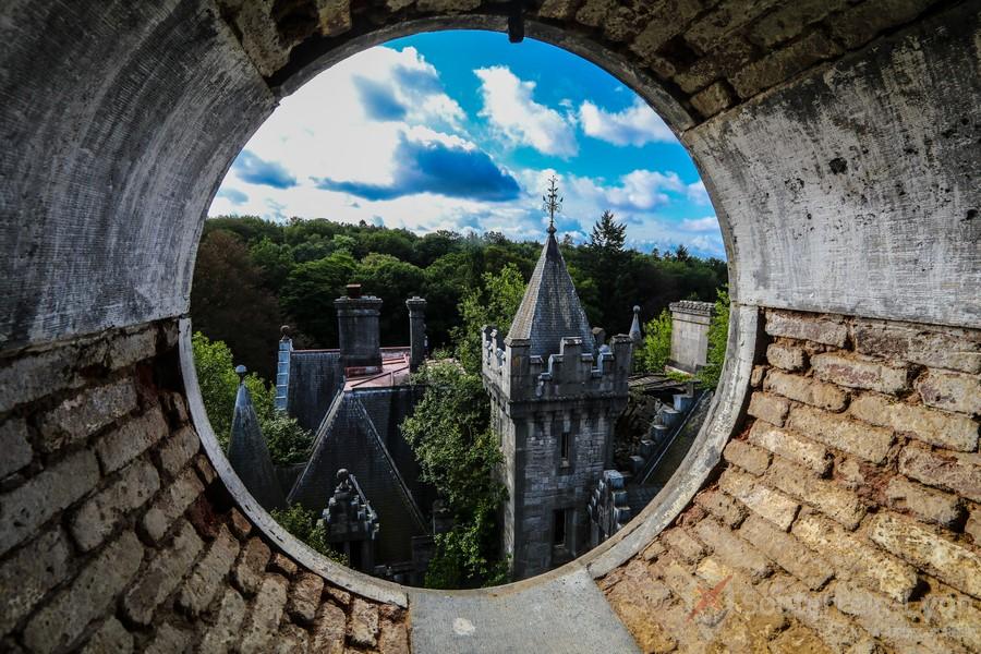 Chateau Miranda Chateau de Noisy