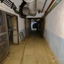 Bunker abandonné le Bunker Stairs