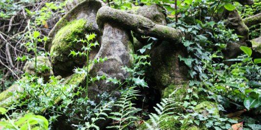 Villa de la fontaine Exploration Urbaine