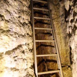 souterrain du Golem lyon