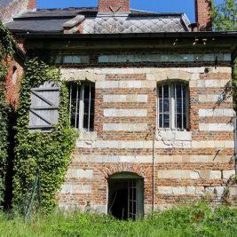 Château Martin Pêcheur Urbex et Souterrains