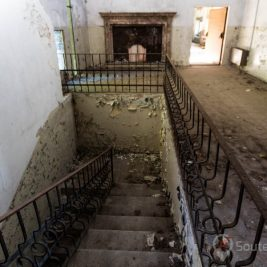 Villa Agrario urbex
