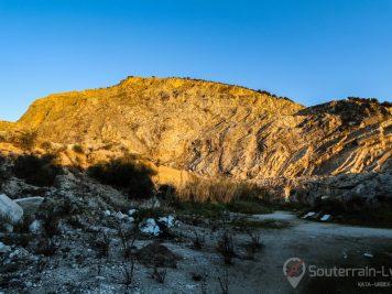 carrière de sable Landscape-1