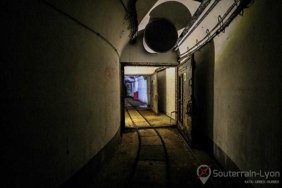 Bunker du Pur bunker abandonné urbex-6
