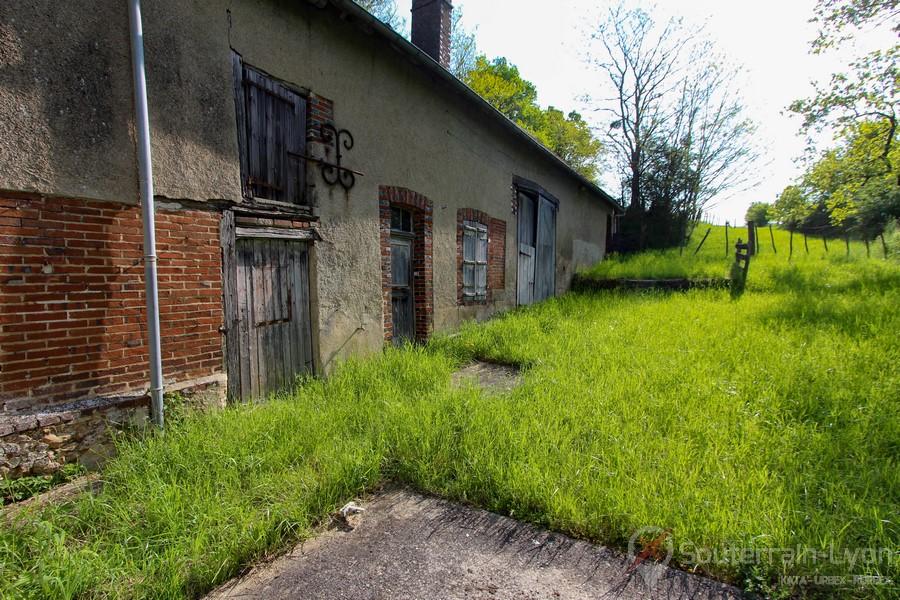 La maison de l'Ogre-11 urbex