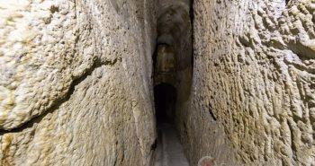 souterrain du Chien Fou souterrains de Lyon-8