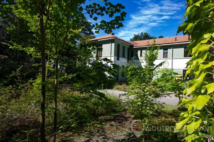Manicomio di V sanatorium abandonne-74