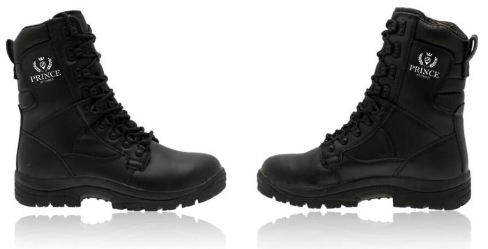 chaussures urbex