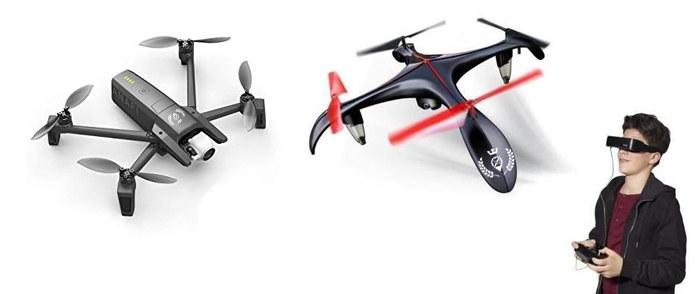 drones prince of urbex