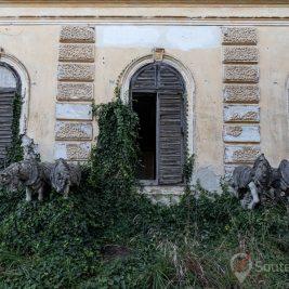 moulin de Julius urbex moulin abandonné 1