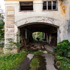 moulin de Julius urbex moulin abandonné 4