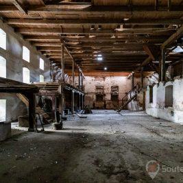 moulin de Julius urbex moulin abandonné 6